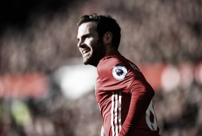 """Mata mostra otimismo para futuro do United: """"Alcançaremos nossos objetivos"""""""