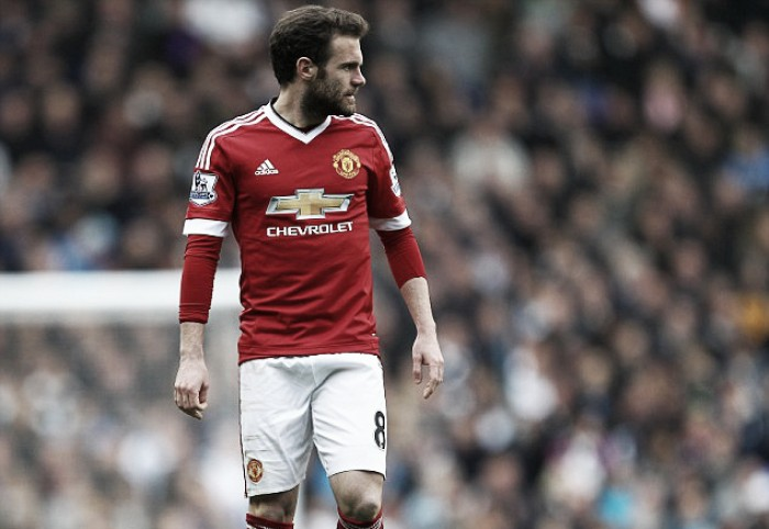 Mata insists United must focus on West Ham