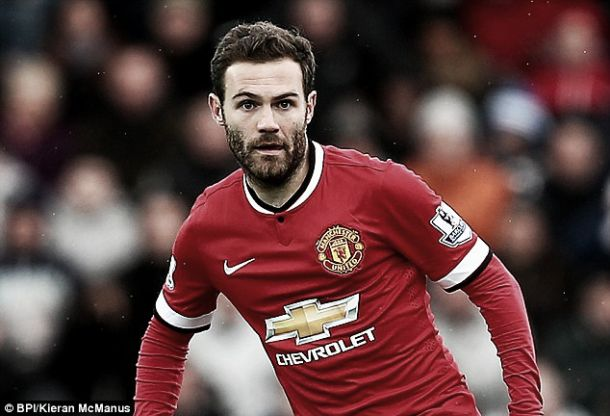 Mata demands top-four finish for United