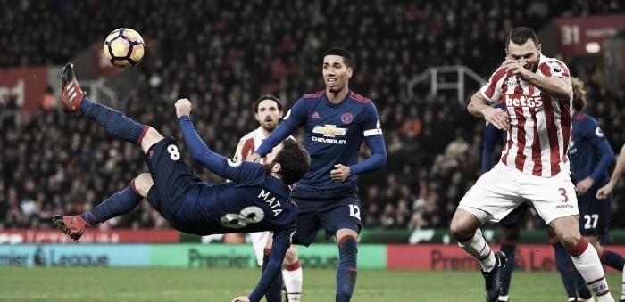 Image Result For El Partido De Manchester United Vs Leicester City En Vivo