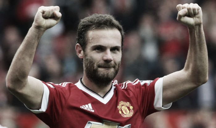 Juan Mata admits performance not sensational, but 'a win is a win'
