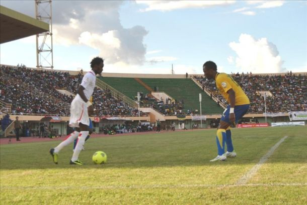 CAN 2015: Burkina Faso - Gabon: Review