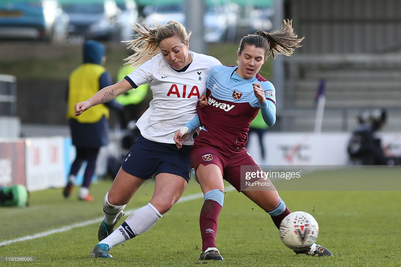 West Ham United Women vs Tottenham Hotspur Preview: team news, predicted line ups, ones to watch, how to watch