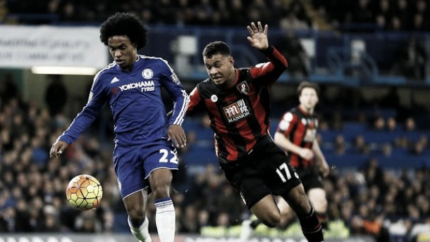 Chelsea 0-1 Bournemouth: Post-match analysis