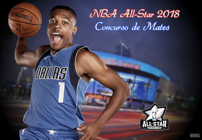 Guía NBA VAVEL All-Star 2018: la magia del concurso de mates