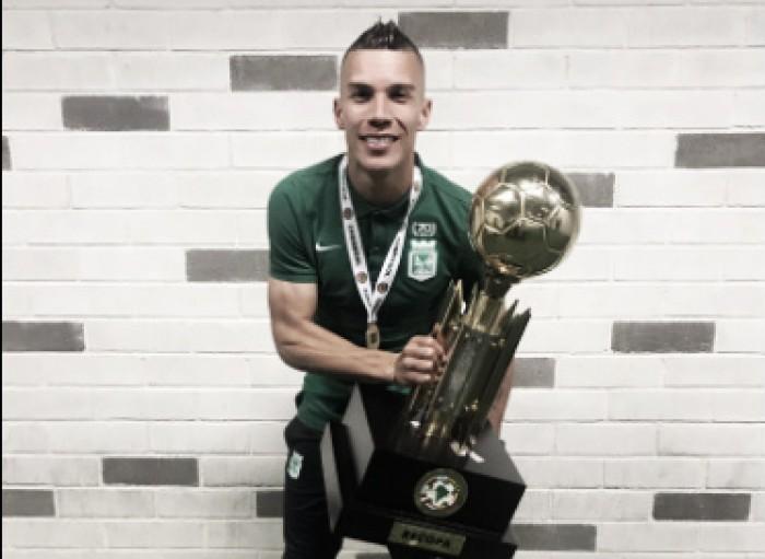 """Mateus Uribe: """"A mi edad, el recorrido que llevo ha sido muy bueno"""""""