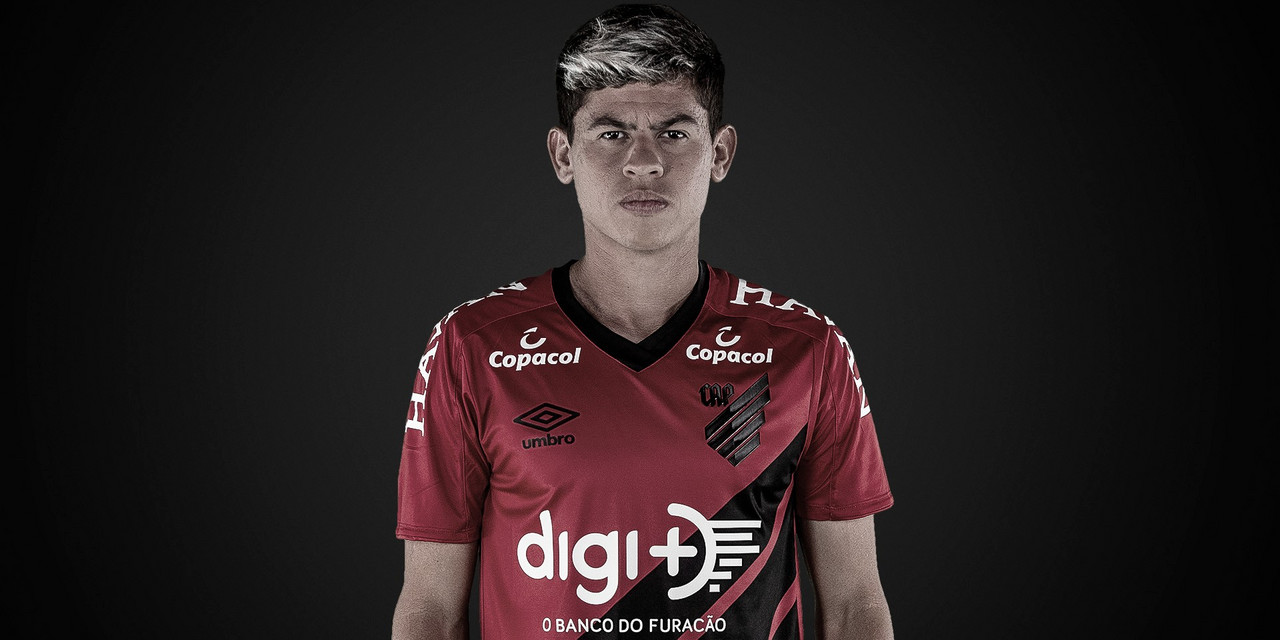 Midfielder Matheus Rossetto sign with Atlanta United and says goodbye to Athletico Paranaense
