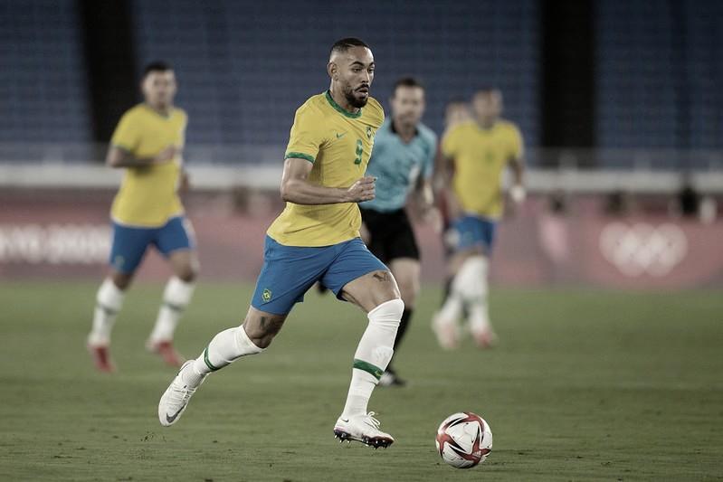Sem Gerson e com campeões olímpicos, Tite convoca Seleção para Eliminatórias
