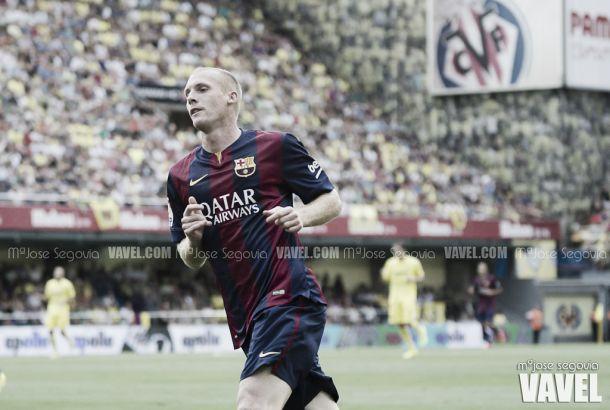 """Mathieu: """"Hay que jugar como siempre y ganarlo todo"""""""
