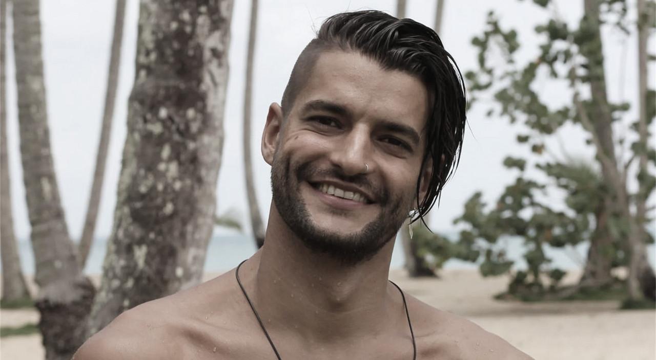 """Matías, ganador de """"Pekín Express"""" será soltero en """"La Isla de las tentaciones"""""""