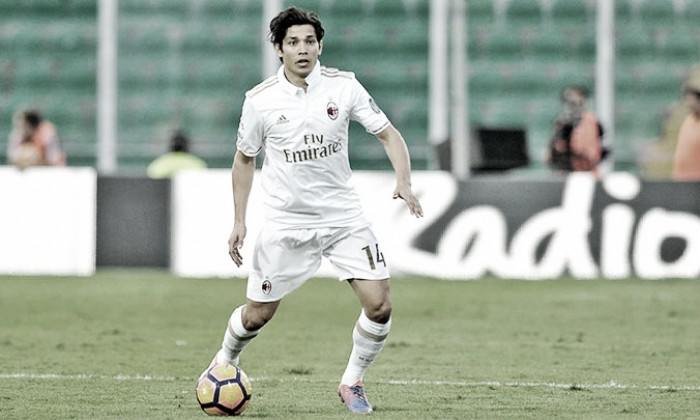 """Após dois meses fora, Mati Fernández comemora estreia e revela: """"Milan é um sonho"""""""
