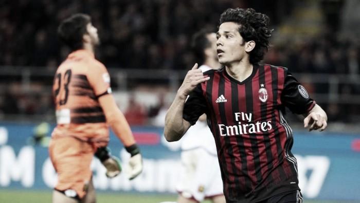 Milan, Montella pronto a confermare Mati Fernandez e rilanciare Bacca