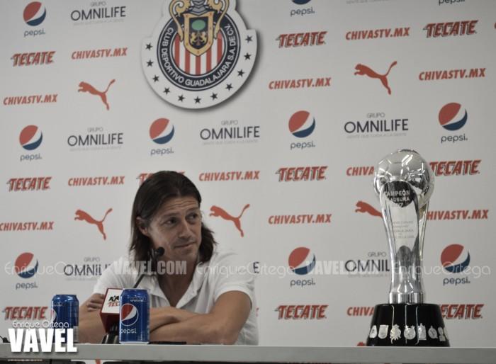Maradona manda felicitaciones a Almeyda por su título con Guadalajara