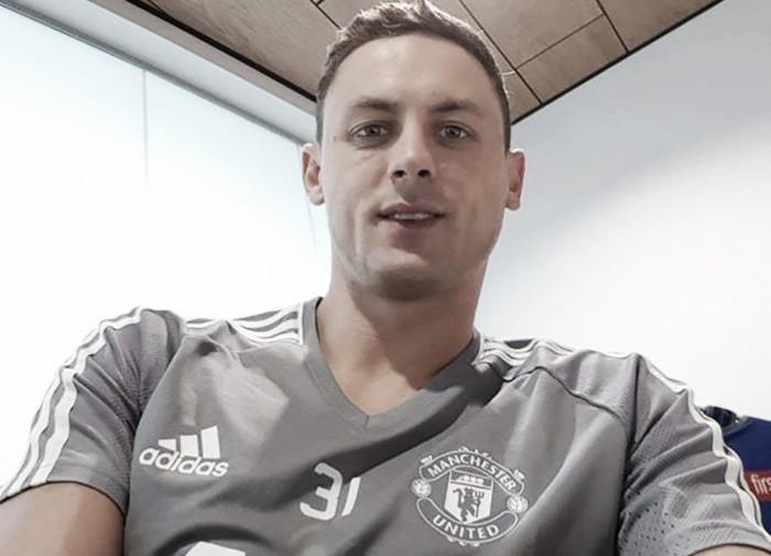 Matic-United, ci siamo: Mou trova il centrocampista e chiude la rosa