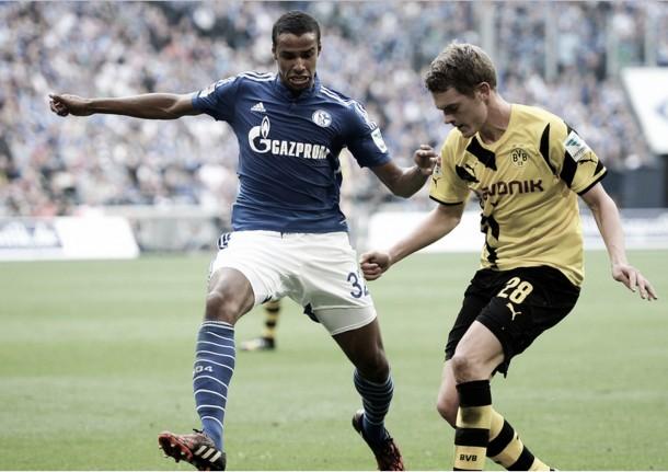 Liverpool monitoring Schalke's Joël Matip as Klopp targets defensive reinforcements