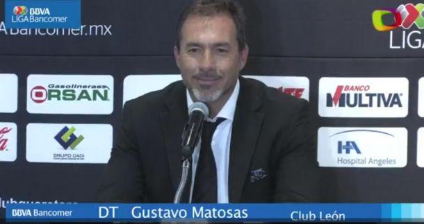 """Gustavo Matosas: """"Hemos sido optimistas"""""""