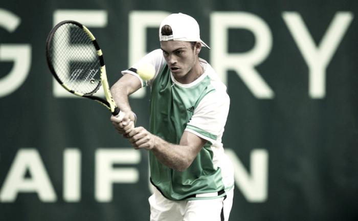 Resumen Qualy US Open: Muchas sorpresas y nombres nuevos