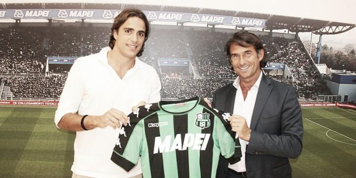 Encostado no Milan, atacante Matri é contratado pelo Sassuolo