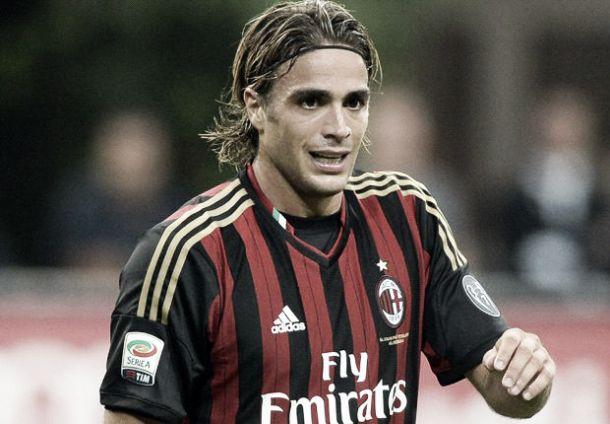 """Matri: """"Conquisto la Champions con il Milan e Mihajlovic sul campo"""""""