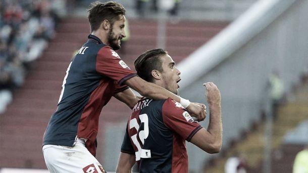 Genoa - Palermo: Grifoni per la storia, ospiti per un piccolo record