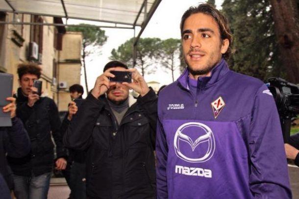 Fiorentina, ecco Matri ed Anderson