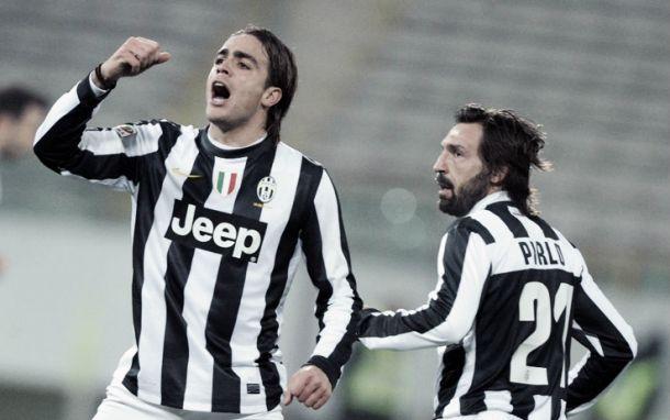 Juventus, ufficiale il ritorno di Matri in prestito dal Genoa