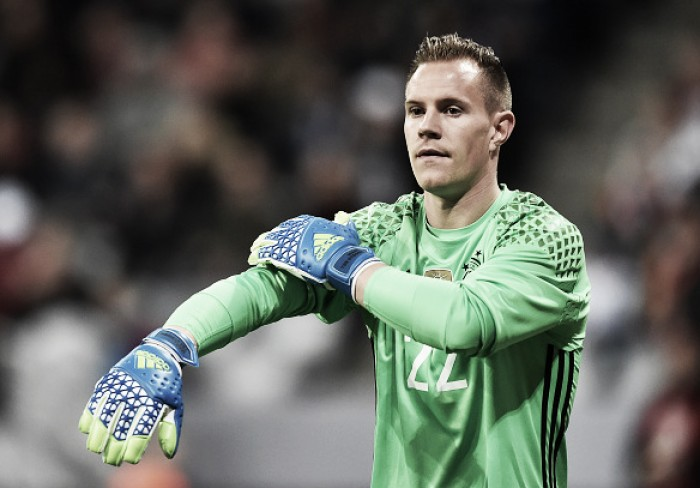 Reports: City set to rival Liverpool for Marc-Andre ter Stegen's signature
