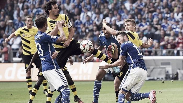 Schalke 04 - Borussia Dortmund Preview: Royal Blues looking for Revierderby revenge