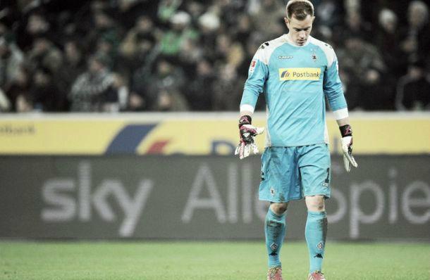 """Marc-André ter Stegen: """"Só sei que deixarei o Borussia Mönchengladbach no verão"""""""