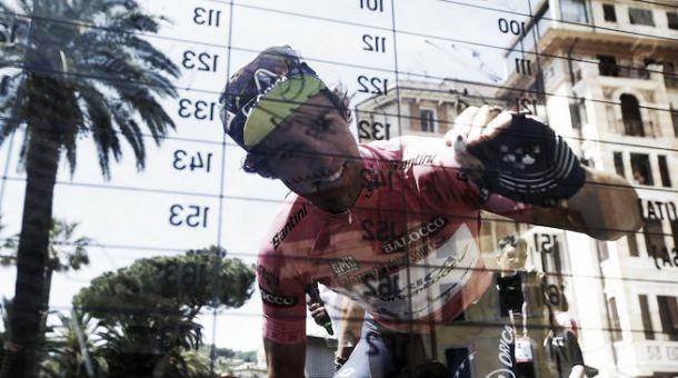 Giro 2015: dalla Liguria con amore