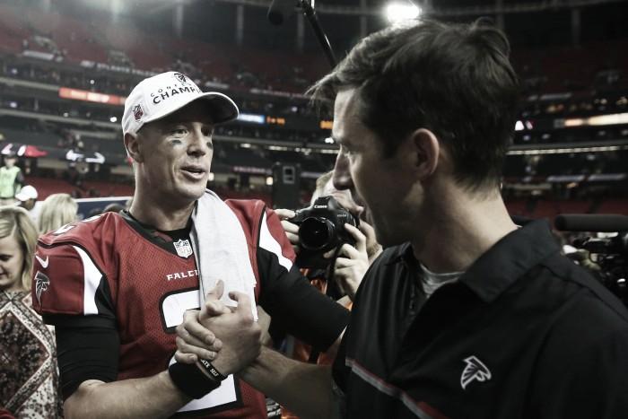 Keys to an Atlanta Falcons' Victory