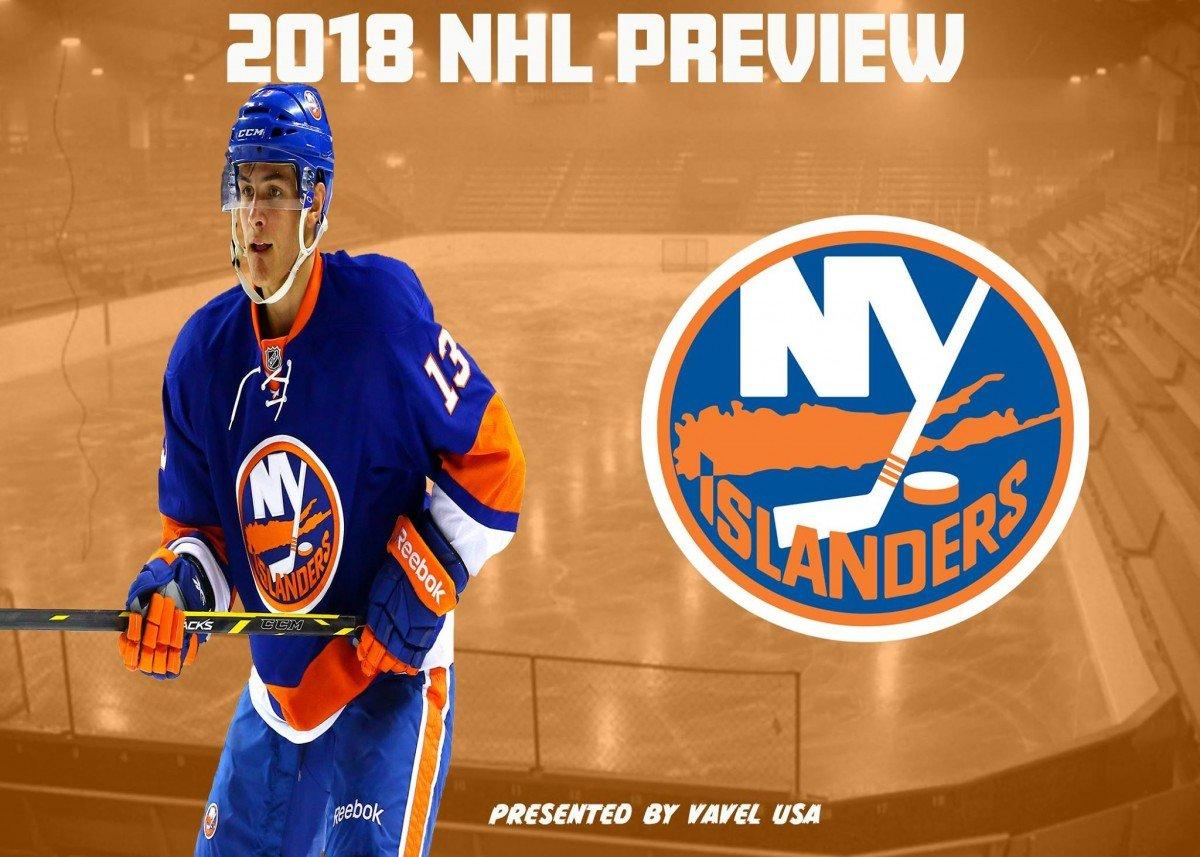 New York Islanders: 2018/19 NHL season preview