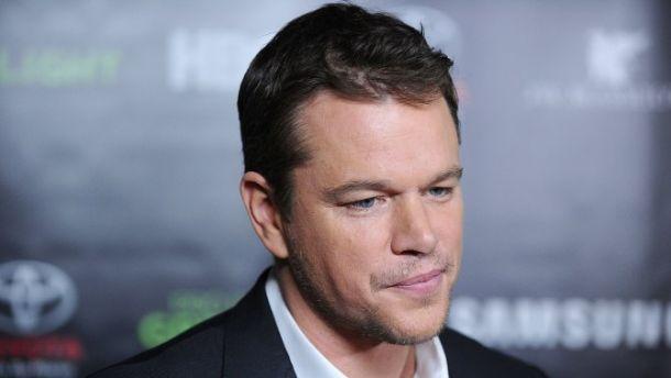 Matt Damon reaviva el fuego de 'Bourne 5'