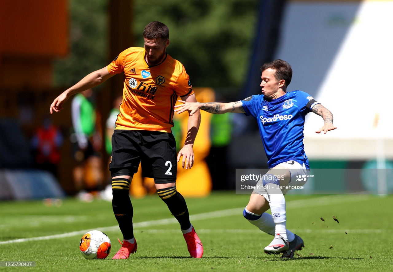 Would Wolves cope with the potential departure of Doherty
