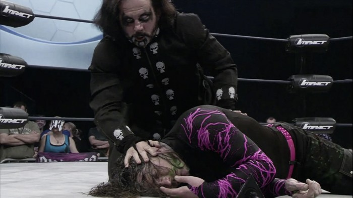 TNA Impact Wrestling Recap - May 17, 2016