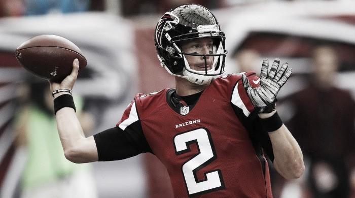 E' Matt Ryan l'MVP della NFL!