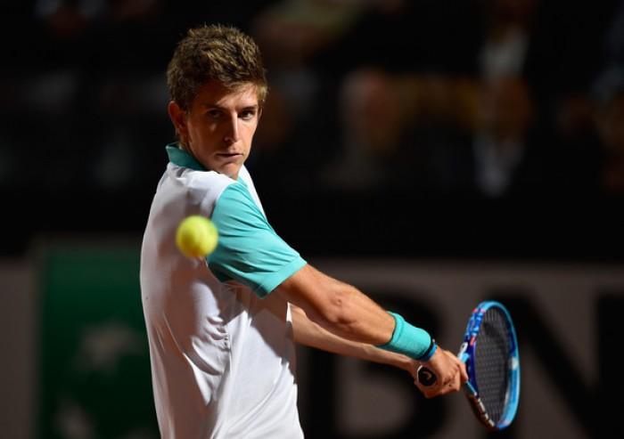Australian Open maschile, le qualificazioni: si arrende Matteo Donati