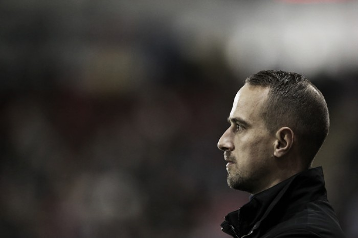 Mark Sampson, the Welsh tinkerman and his blue-print for 'the perfect Lioness'