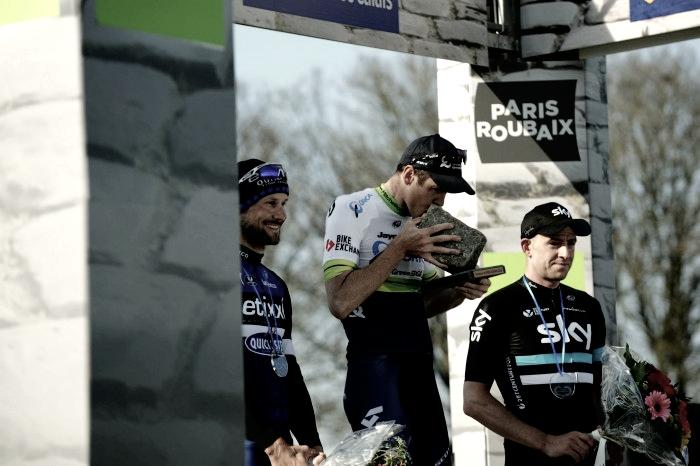 Previa Paris-Roubaix 2017: la gran despedida
