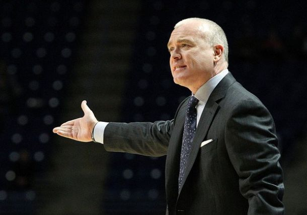 Penn State Basketball Signs Best Class In School History