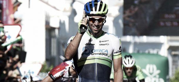 Vuelta 2014 : Michael Matthews fait coup double à Arcos de la Frontera