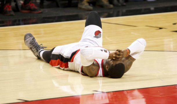 What Can Save The Portland Trail Blazers' Playoff Hopes?