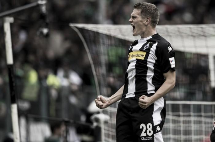 Matthias Ginter valoriza importância de triunfo tardio diante do Hannover