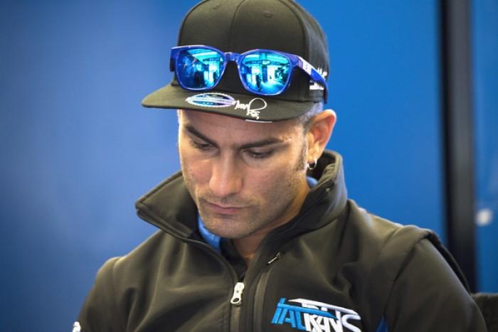 Moto2, Gp d'Austria - Pasini beffa Moridelli: è sua la pole
