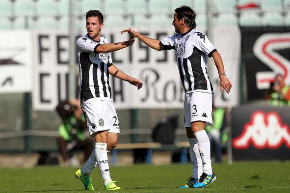 AC Siena 2011-2012: Permanencia y sueño con la Coppa