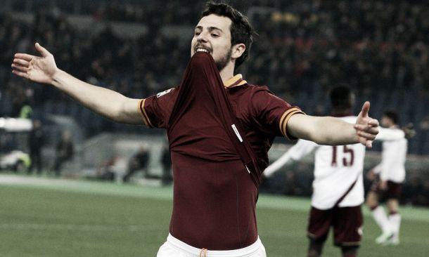 Mattia Destro ingressa no AC Milan por empréstimo da Roma