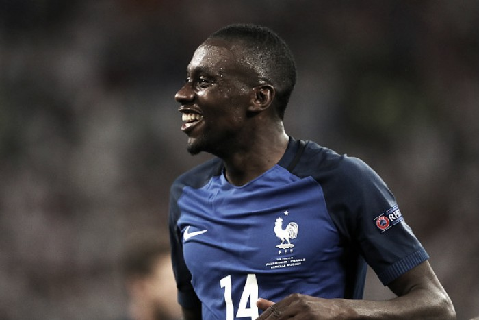 Matuidi refuses to discuss Manchester United links