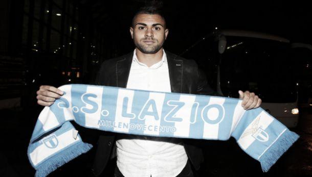 Lazio, arrivano Hoedt e Mauricio