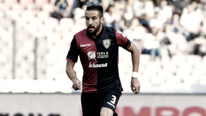 Il Cagliari saluta Mauricio Isla, si accasa al Fenerbahce