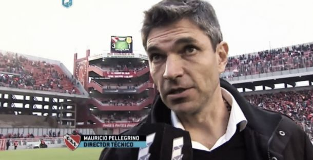 "Mauricio Pellegrino: ""Hemos ganado bien"""
